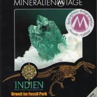 Mineralientage Muenchen 2009