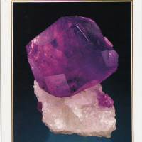Mineralogical Record Magazine 2008