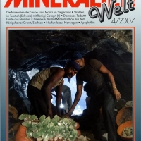 Mineralien Welt 2008
