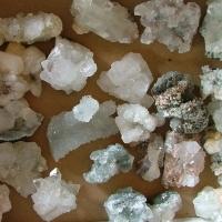Mix Zeolites Grade 3