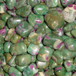 ruby-fuchsite-tumbled
